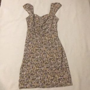 Marc by Marc Jacobs bodycon dress, XS